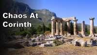 Chaos at Corinth - 2
